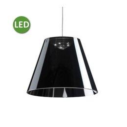 Rotaliana Dina H1 - LED Hanglamp - Zwart