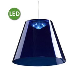 Rotaliana Dina H1 - LED Hanglamp - Blauw