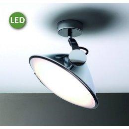 Antonangeli Armonica - LED Plafondlamp - Zilver