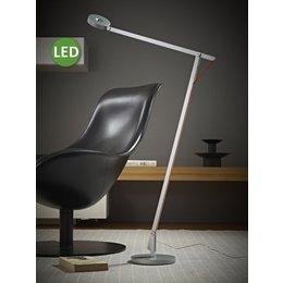 Rotaliana String F1 GO - LED Staande lamp - Zilver