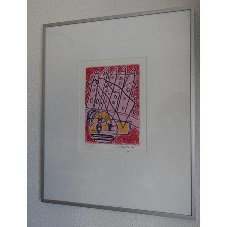 lithograph Corneille