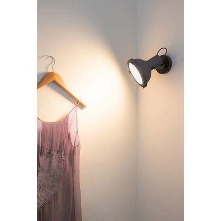 Nemo Wall lamp - Projecteur 165 Wall - White sand