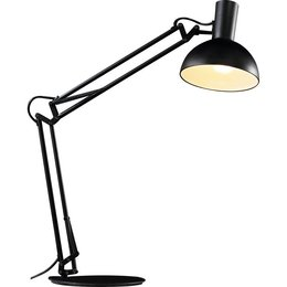 Nordlux Arki - Tafellamp - Zwart