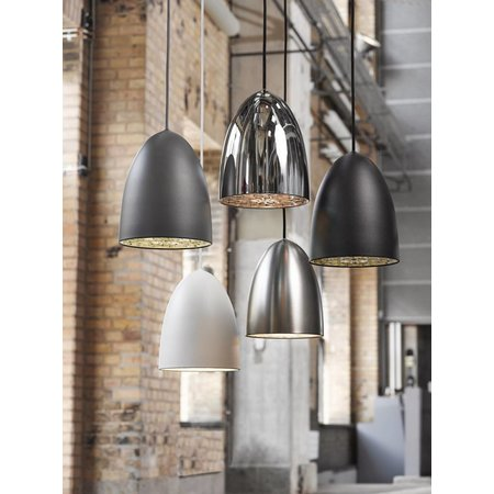 Nordlux Hanging lamp Nexus 20 - Black
