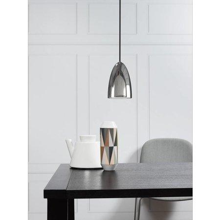 Nordlux Hanging lamp Nexus 10 - Chrome