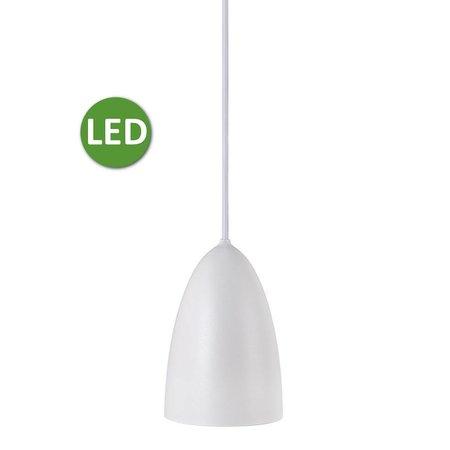 Nordlux Hanging lamp Nexus 10 - White