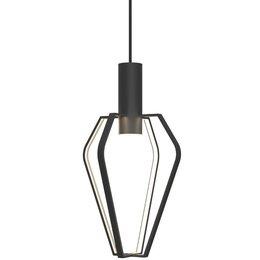 Nordlux Spider - Hanglamp - Zwart