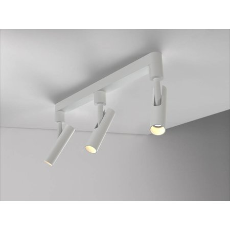 Nordlux Ceiling lamp MIB 3 - White