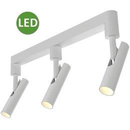 Nordlux MIB 3 - Plafondlamp - Wit