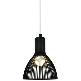 Nordlux Emition 17 - Hanglamp - Zwart