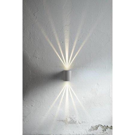 Nordlux Exterior light Canto - Grey