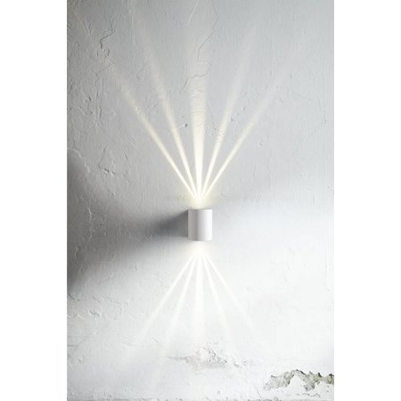 Nordlux Exterior light Canto - White