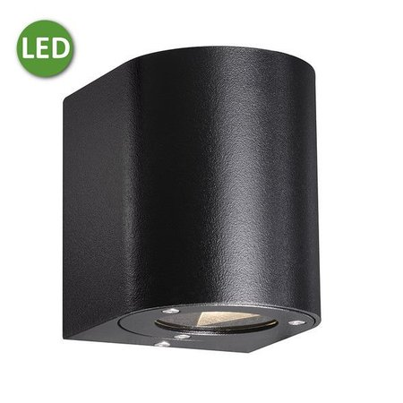 Nordlux Exterior light Canto - Black
