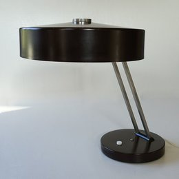 Vintage SIS table lamp