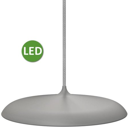 Nordlux Artist hanging lamp 25 - Gray