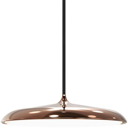 Nordlux Artist hanging lamp 25 - Copper