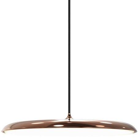 Nordlux Artist hanging lamp 40 - Copper
