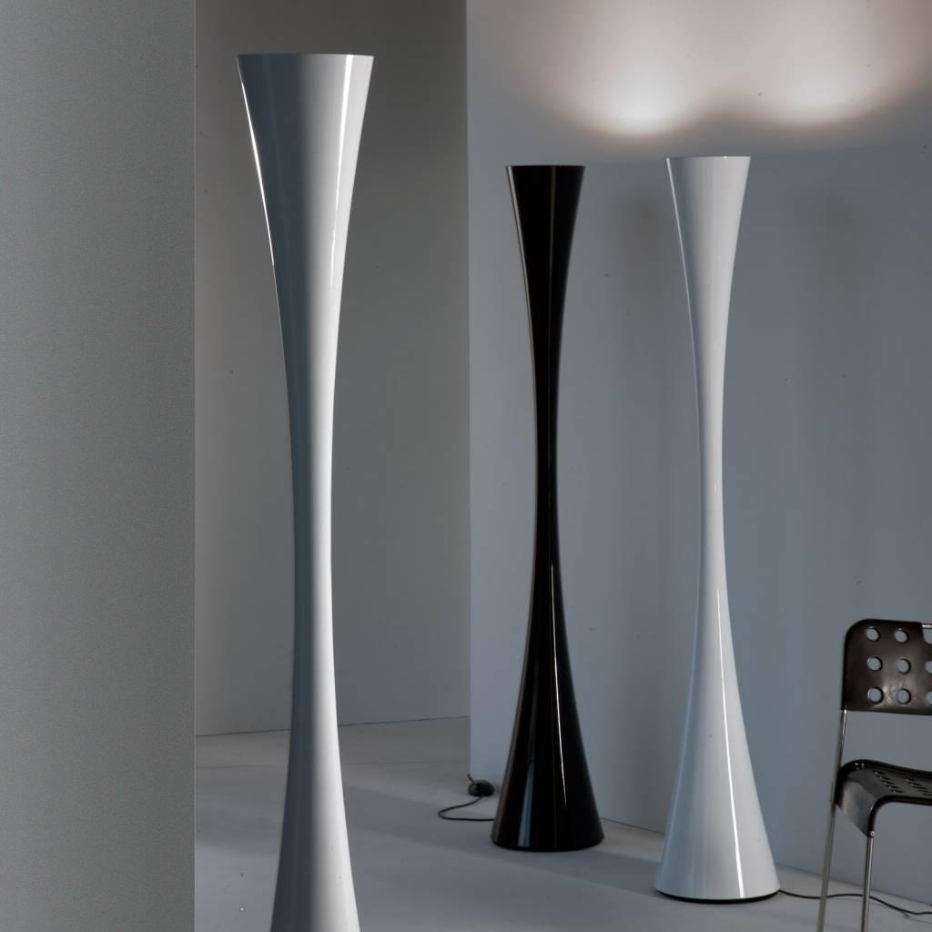 Staande Design Lamp.Staande Lamp Italiaans Design