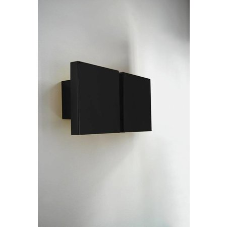 Axis71 Wall Lamp Square 2G - various colors
