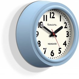 Newgate Telectric Wall Clock