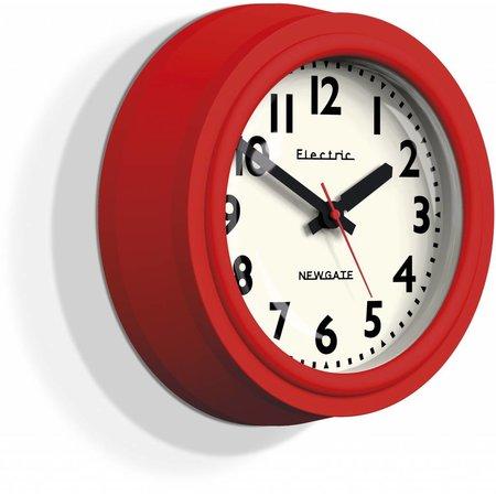 Newgate Telectric Wall Clock