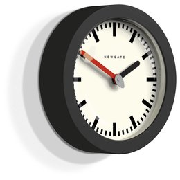 Newgate The Andromeda Wall Clock