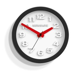 Newgate TIC 2 Wall Clock
