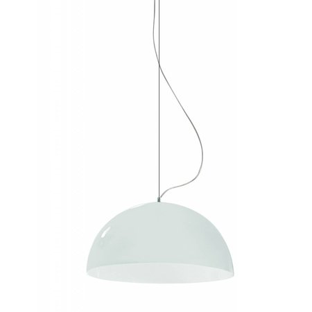 Martinelli Luce Hanging lamp BUBBLES - Ø55 - white