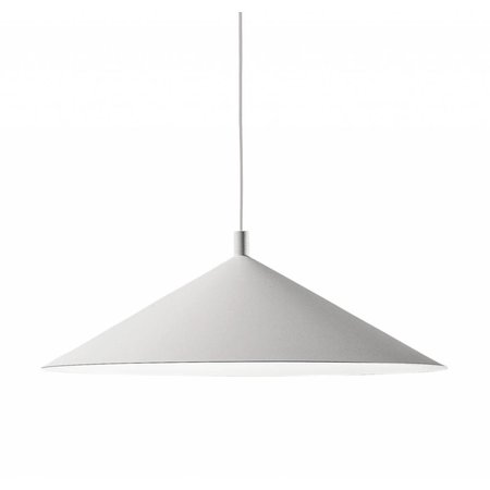 Martinelli Luce Hanging lamp LOTO - Ø77 - WHITE