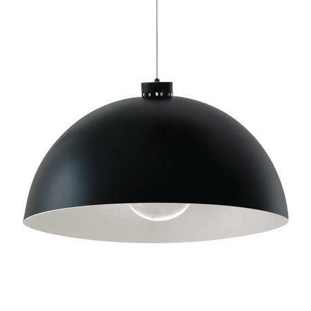 Nemo Hanging Lamp - Coupole - Black