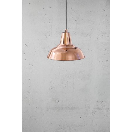 Nordlux Hanging lamp Lyne - Coper
