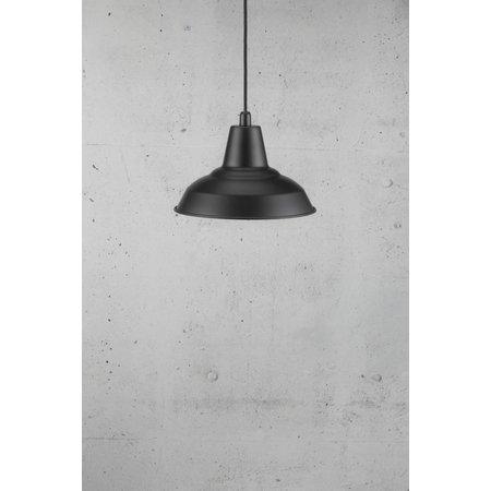 Nordlux Hanging lamp Lyne - Black
