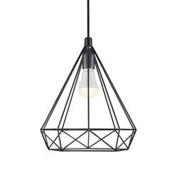 Nordlux Aire - Hanglamp - Zwart
