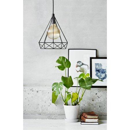 Nordlux Hanging lamp Aire - Black