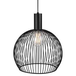 Nordlux Aver 40 - Hanglamp - Zwart