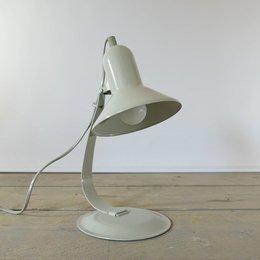 Vintage Vrieland Design - bureaulamp - Grijs
