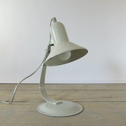 Vintage Vrieland Design - desk lamp - Grey