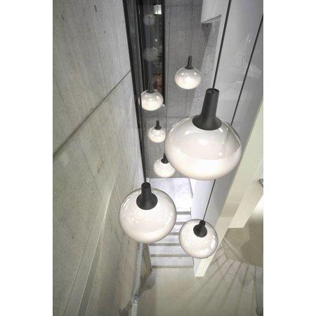 Nordlux Dee - Hanglamp - Glas