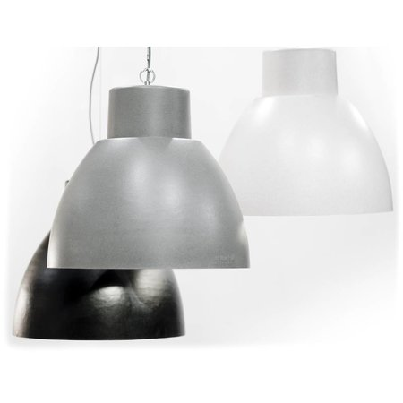 It's about RoMi Stockholm - Hanging Lamp - Creme White