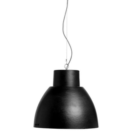 It's about RoMi Stockholm - Hanging Lamp - Black