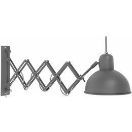 It's about RoMi Aberdeen - Wall Lamp - Grey green