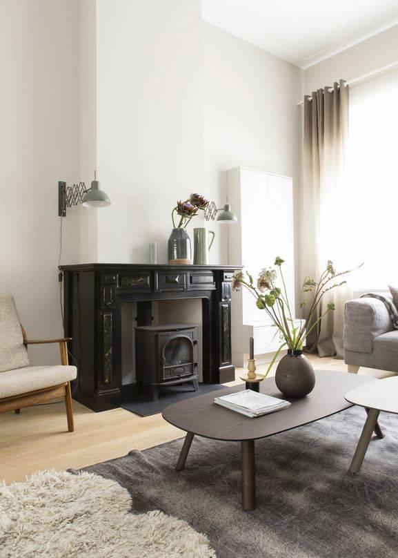 it 39 s about romi aberdeen wandlamp zwart duurk. Black Bedroom Furniture Sets. Home Design Ideas