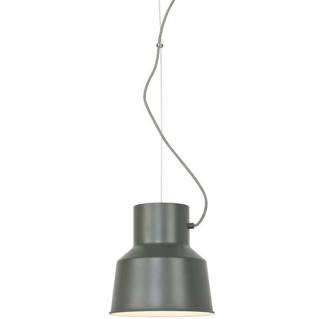 It's about RoMi Belfast - Hanging Lamp - Grey green