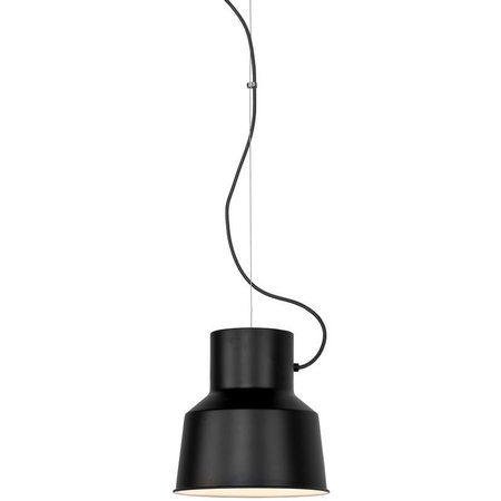 It's about RoMi Belfast - Hanging Lamp - Black
