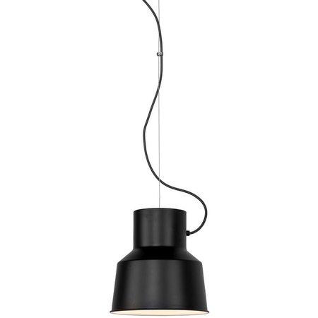 It's about RoMi Belfast - Hanging Lamp - Black