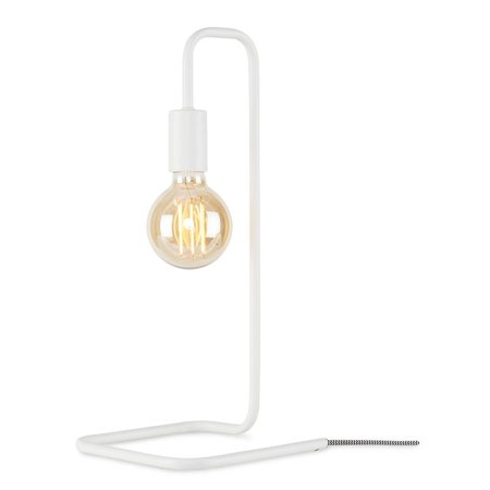 It's about RoMi London - Tabel Lamp - White