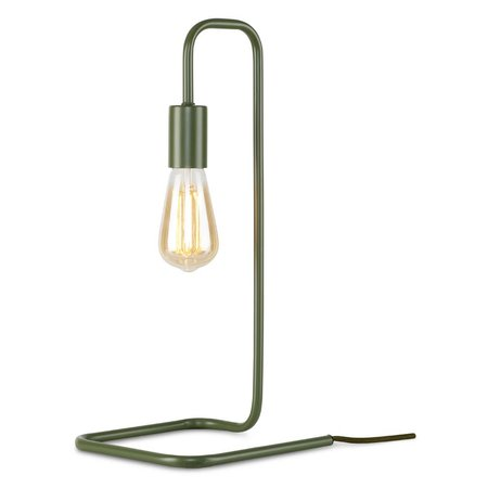 It's about RoMi London - Tabel Lamp - Green
