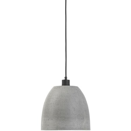 It's about RoMi Malaga - Hanging Lamp - M - Cement