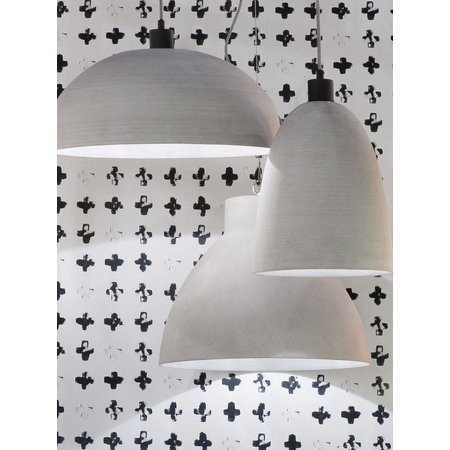 It's about RoMi Cordoba - Hanging Lamp - Light Grey