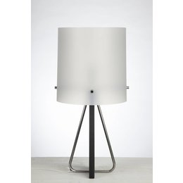 Senzz Table lamp - BLACK-Transparant